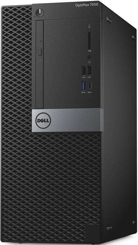 Компьютер Dell OptiPlex 7050 MT 7050-2578 фото #1