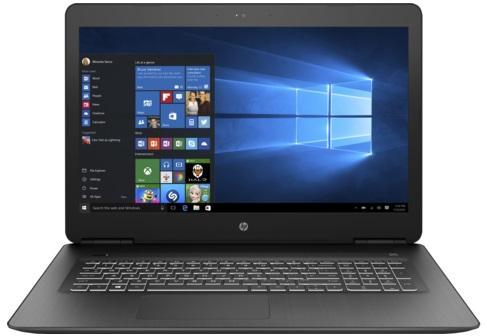 Ноутбук HP Pavilion Gaming 17-ab326ur
