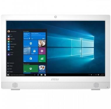 Ноутбук MSI Pro 22ET 4BW-035RU 9S6-AC1612-035 фото #1
