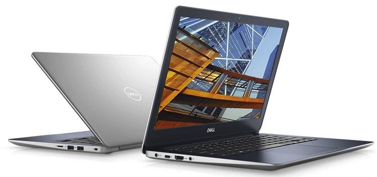 Ноутбук Dell Vostro 5370 5370-4617 фото #1