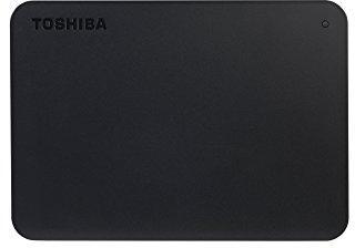 Внешний жесткий диск Toshiba HDTB410EK3AA