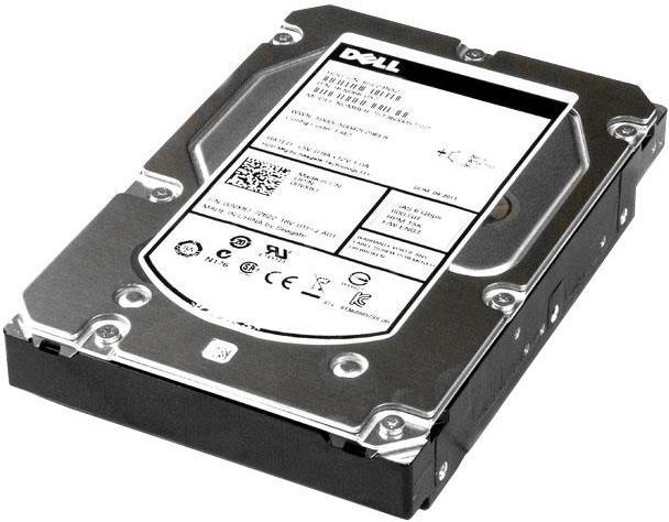 Жесткий диск Dell 400-ATKZ