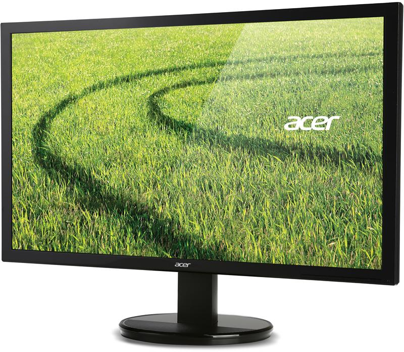 Монитор Acer K242HQLBbid