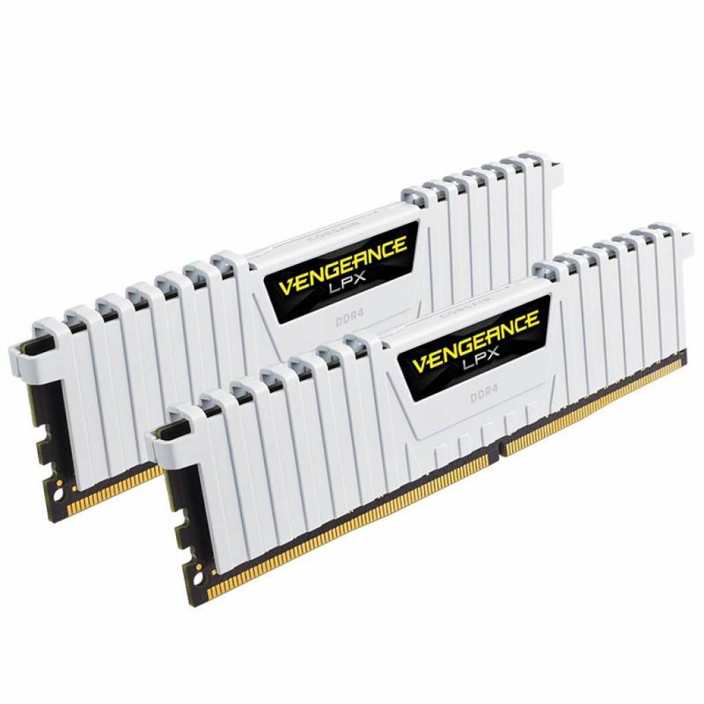 Оперативная память Corsair CMK16GX4M2B3200C16W