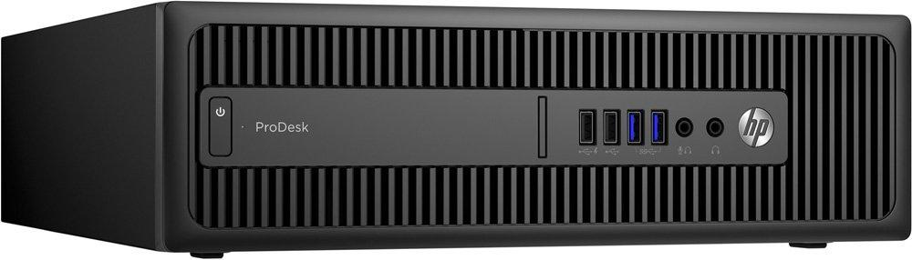 Компьютер HP ProDesk 600 G3 SFF