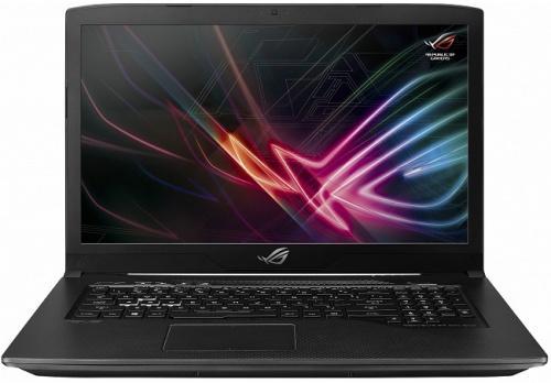 Ноутбук Asus GL503VD-GZ164T HERO 90NB0GQ4M03910 фото #1