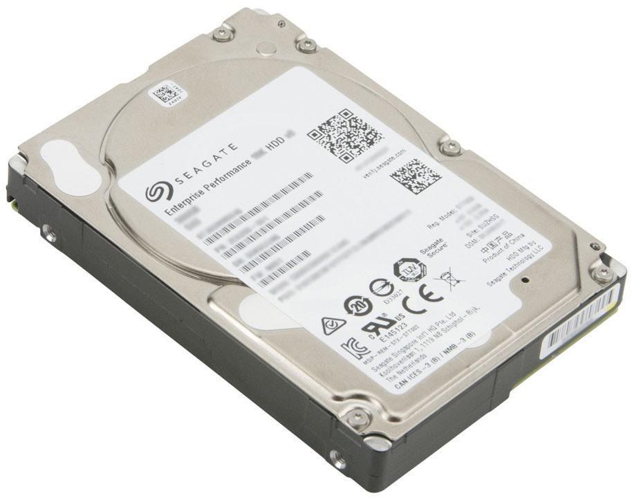 Жесткий диск Seagate ST900MP0006