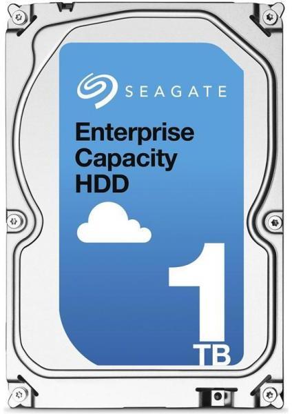 Жесткий диск Seagate ST1000NM0008 фото #1