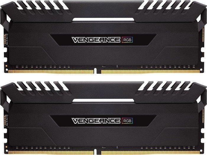 Оперативная память Corsair CMR32GX4M2D3000C16