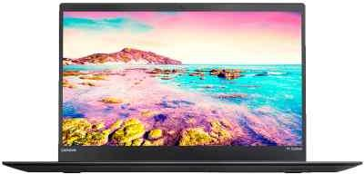 Ноутбук Lenovo ThinkPad X1 Carbon G6