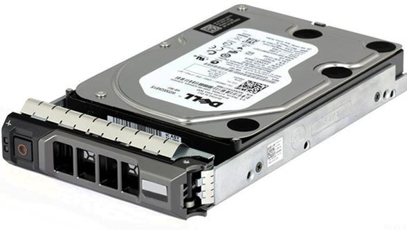 Жесткий диск Dell 400-AJQP