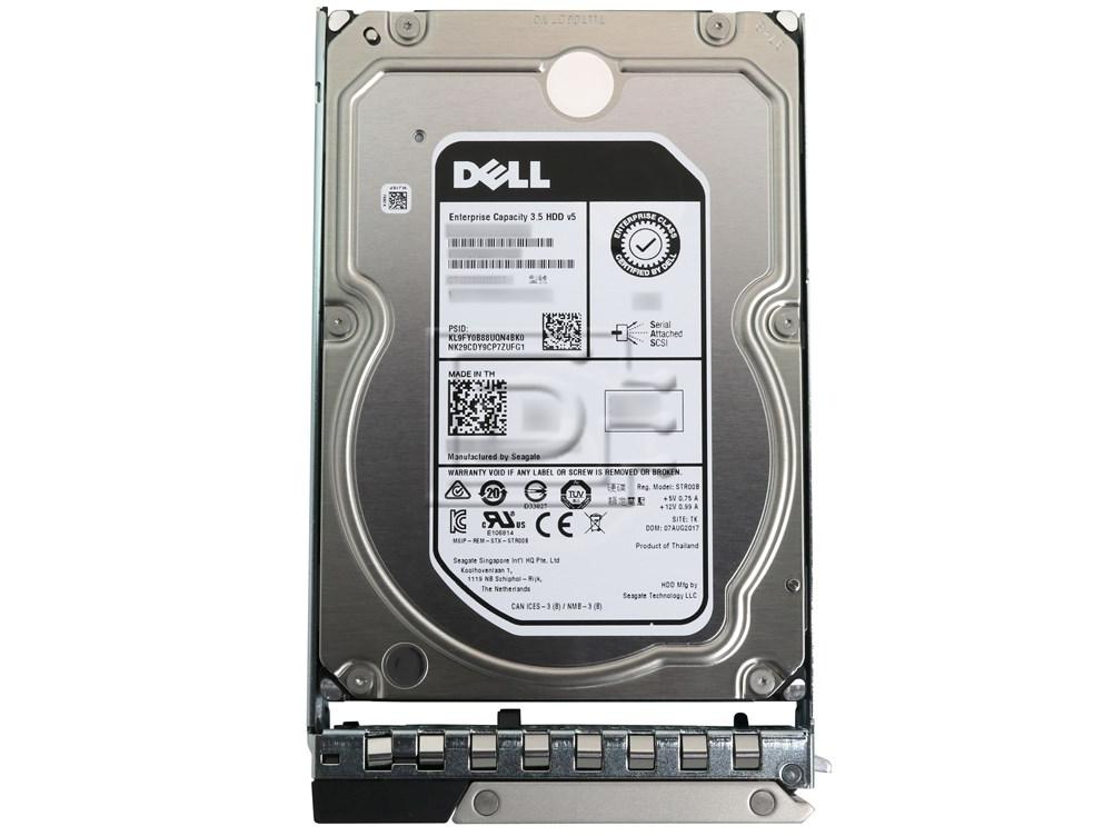 Жесткий диск Dell 400-ATKN