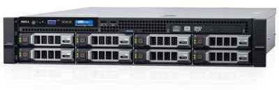 Сервер в стойку Dell PowerEdge R530