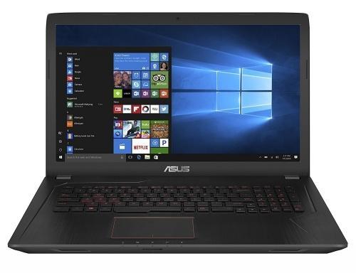 Ноутбук Asus FX753VD-GC484T