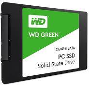 Жесткий диск Western Digital WDS240G2G0A