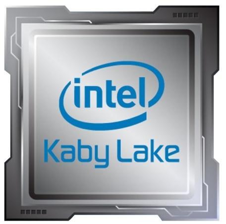 Процессор Intel Xeon E3-1280V6