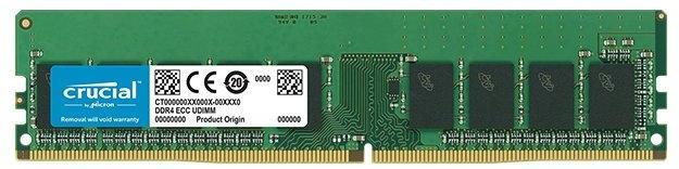 Оперативная память Crucial CT16G4WFD8266