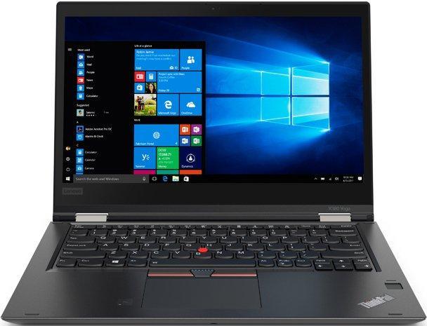 Ноутбук Lenovo ThinkPad X380