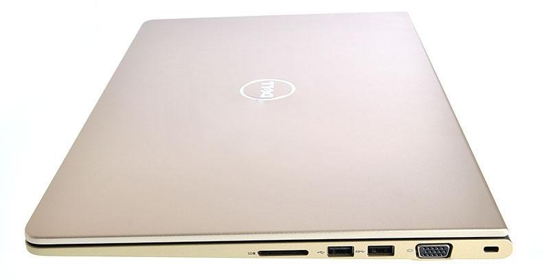 Ноутбук Dell Vostro 5568 5568-9911 фото #1