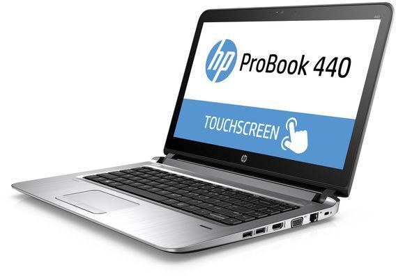 Ноутбук HP Probook 440 G5 3BZ53ES фото #1