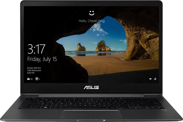 Ультрабук Asus Zenbook UX331UN-EG053R