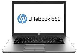 Ноутбук HP EliteBook 850 G3 T9X56EA фото #1