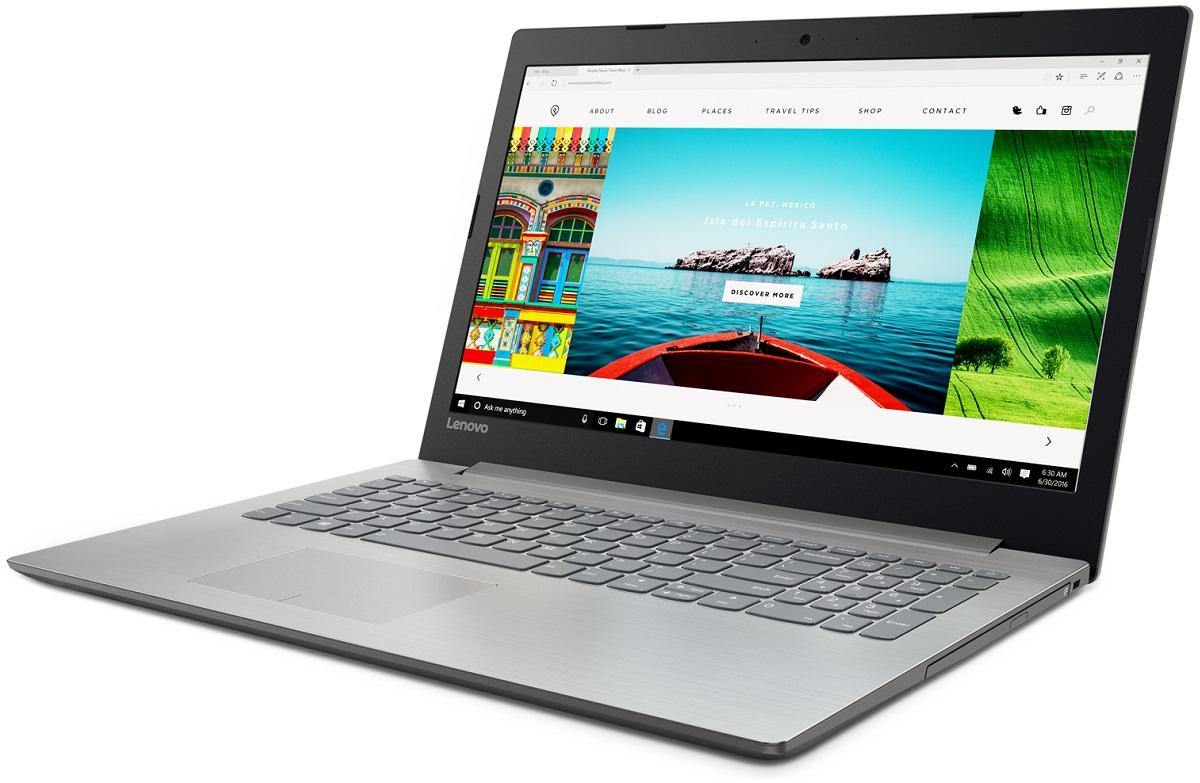 Ноутбук Lenovo IdeaPad 320-15AST 80XV001PRK фото #1