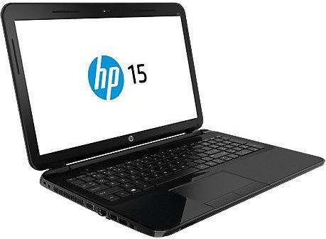 Ноутбук HP 15-rb016ur