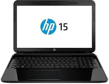 Ноутбук HP 15-ra025ur