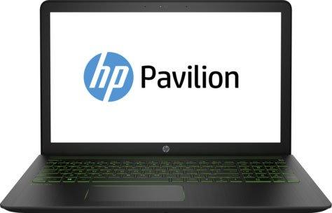 Ноутбук HP Pavilion Power 15-cb016ur