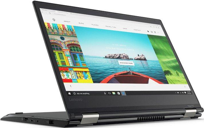 Ультрабук Lenovo ThinkPad Yoga 370