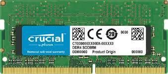 Оперативная память Crucial CT4G4SFS624A