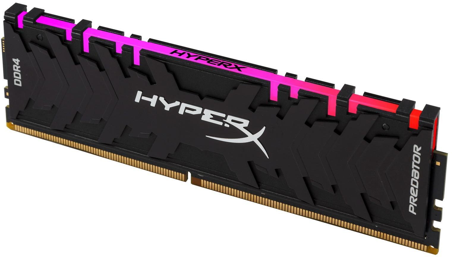 Оперативная память Kingston HX429C15PB3A/8