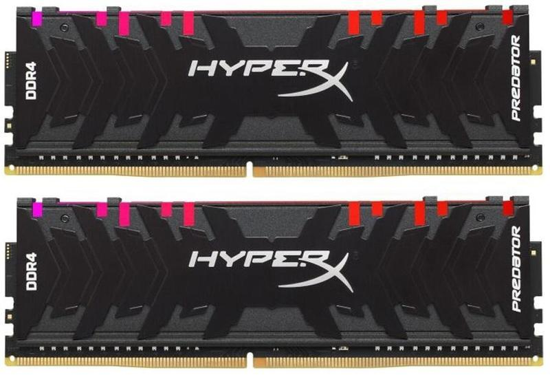 Оперативная память Kingston HX429C15PB3AK2/16