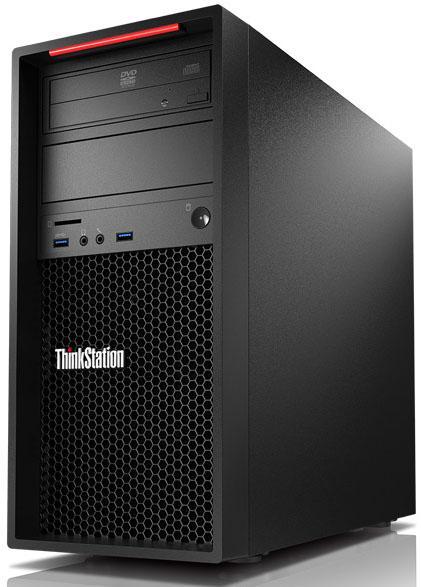 Компьютер Lenovo ThinkStation P320 MT