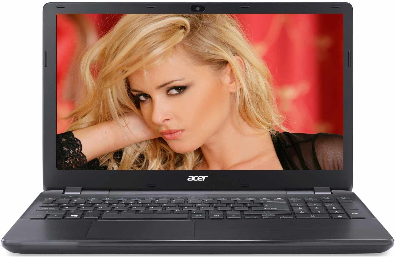 Ноутбук Acer Extensa EX2519-P56L NX.EFAER.091 фото #1