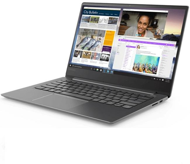 Ноутбук Lenovo IdeaPad 530S-14IKB 81EU00BFRU фото #1