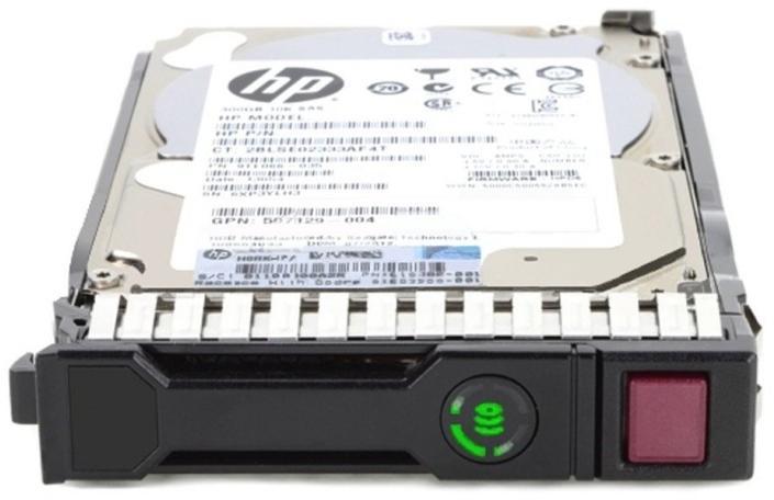 Жесткий диск HP 785067-B21 фото #1