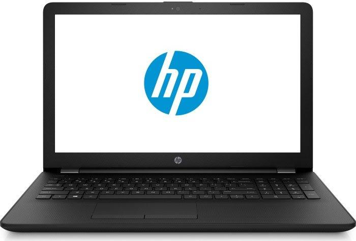 Ноутбук HP 15-ra060ur