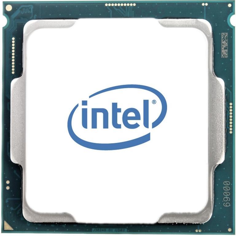 Процессор Intel Core i7-8086K