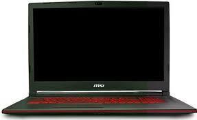 Ноутбук MSI GL73 8RC-252XRU 9S7-17C612-252 фото #1