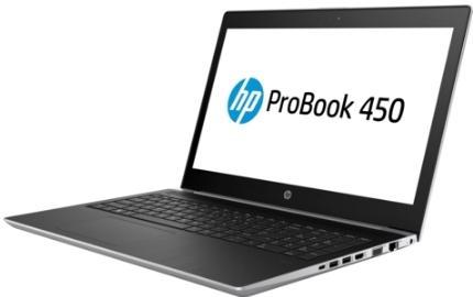 Ноутбук HP Probook 450 G5 2XZ70ES фото #1