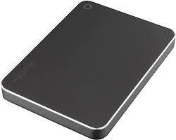 Внешний жесткий диск Toshiba HDTW210EB3AA