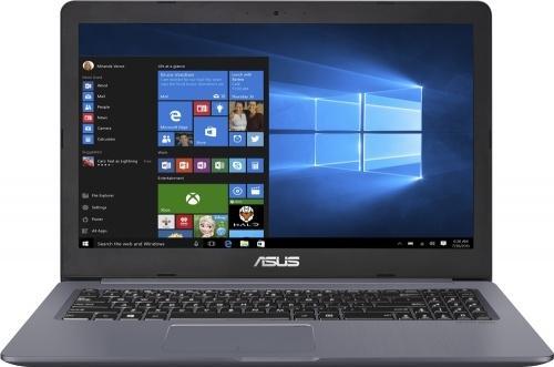Ноутбук Asus VivoBook Pro N580GD-E4128T