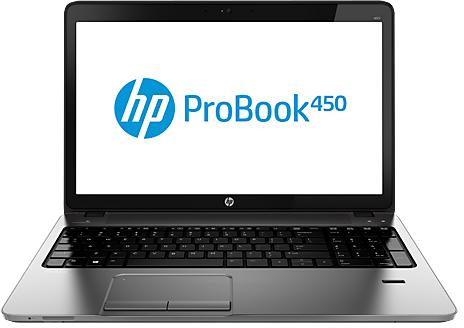 Ноутбук HP Probook 450 G3 4BC84ES фото #1