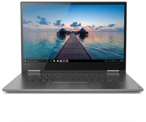 Ультрабук Lenovo Yoga 730-15IKB 81CU001YRU фото #1