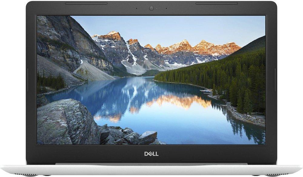 Ноутбук Dell Inspiron 5570 5570-7772 фото #1