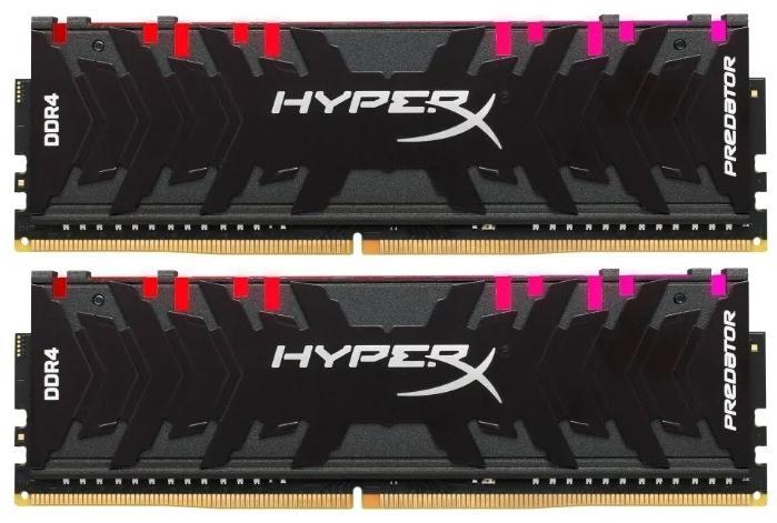 Оперативная память Kingston HX432C16PB3AK2/16