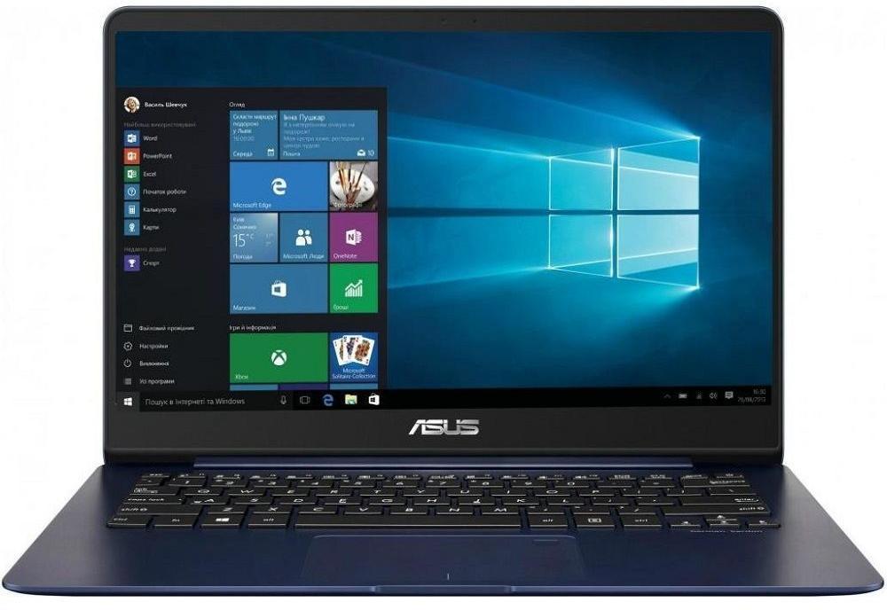 Ультрабук Asus Zenbook UX331UAL-EG066R 90NB0HT3-M03280 фото #1