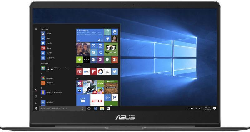 Ноутбук Asus Zenbook UX3400UA-GV539T 90NB0EC1-M13030 фото #1